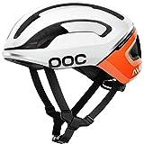 POC Omne AIR SPIN Helmet, Unisex Adulto, zink orange avip, M / 54-59 cm
