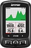 Ciclocomputador GPS AN+ iGPSPORT iGS618 inalámbrico bicicleta Ciclismo con mapa de rutade navegación (mostrar en español)