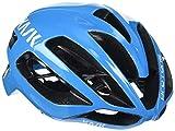 Kask Protone, Casco de Ciclismo Multiuso, Azul, M