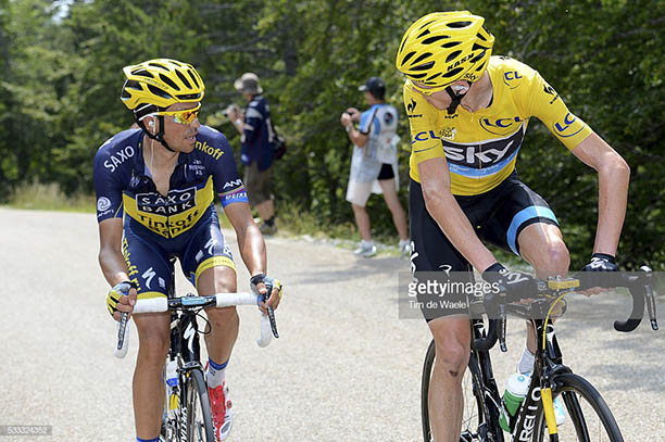 Getty Images Mont Ventoux_0005_cycling-100th-tour-de-france-2013-stage-15-richie-porte-_002