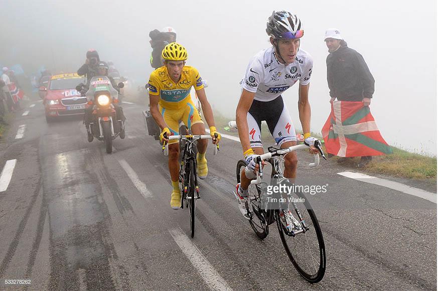 Tourmalet Contador Shcleck