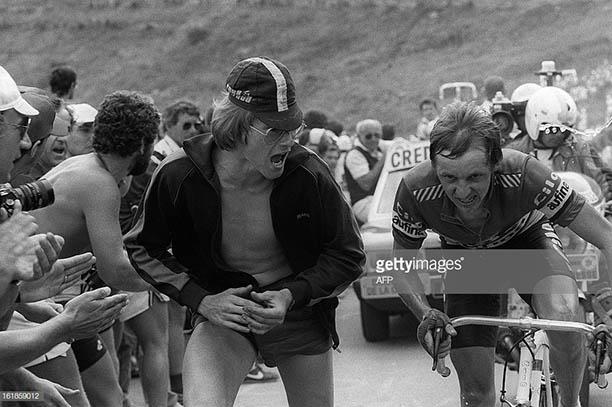 Alpe D'Huez 1982