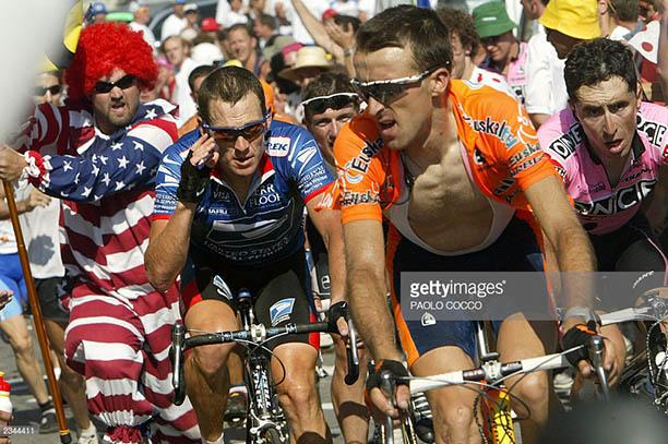 Alpe D'Huez Armstrong (2)