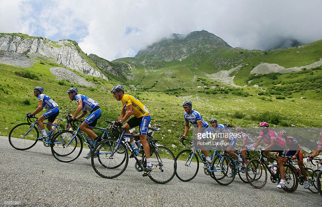 Armstrong Galibier