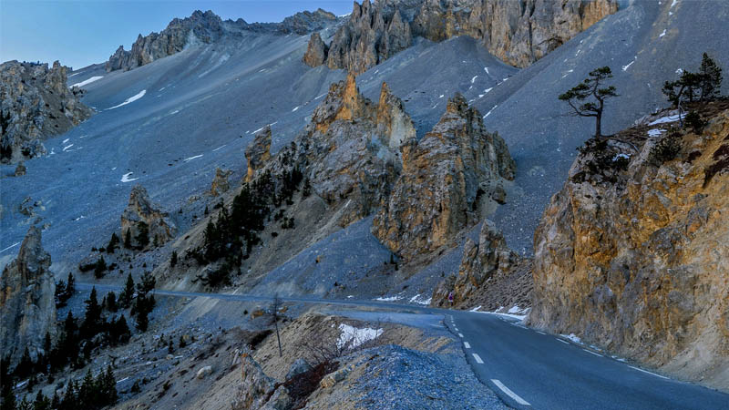 Col de Izoard