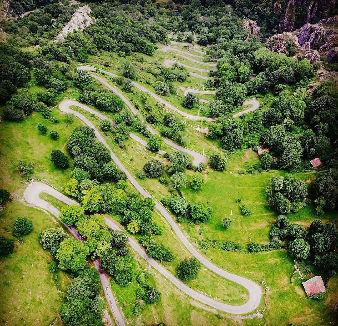 Casielles, el mini Alpe D'Huez asturiano ⛰️ Ciclismo Épico | Puertos