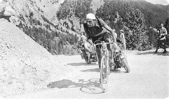 Fausto Coppi Izoard
