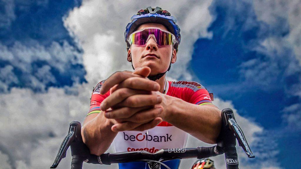Mathieu Van der Poel Ciclismo