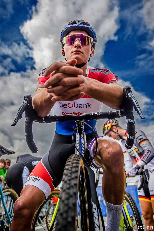 Van der Poel Ciclocross