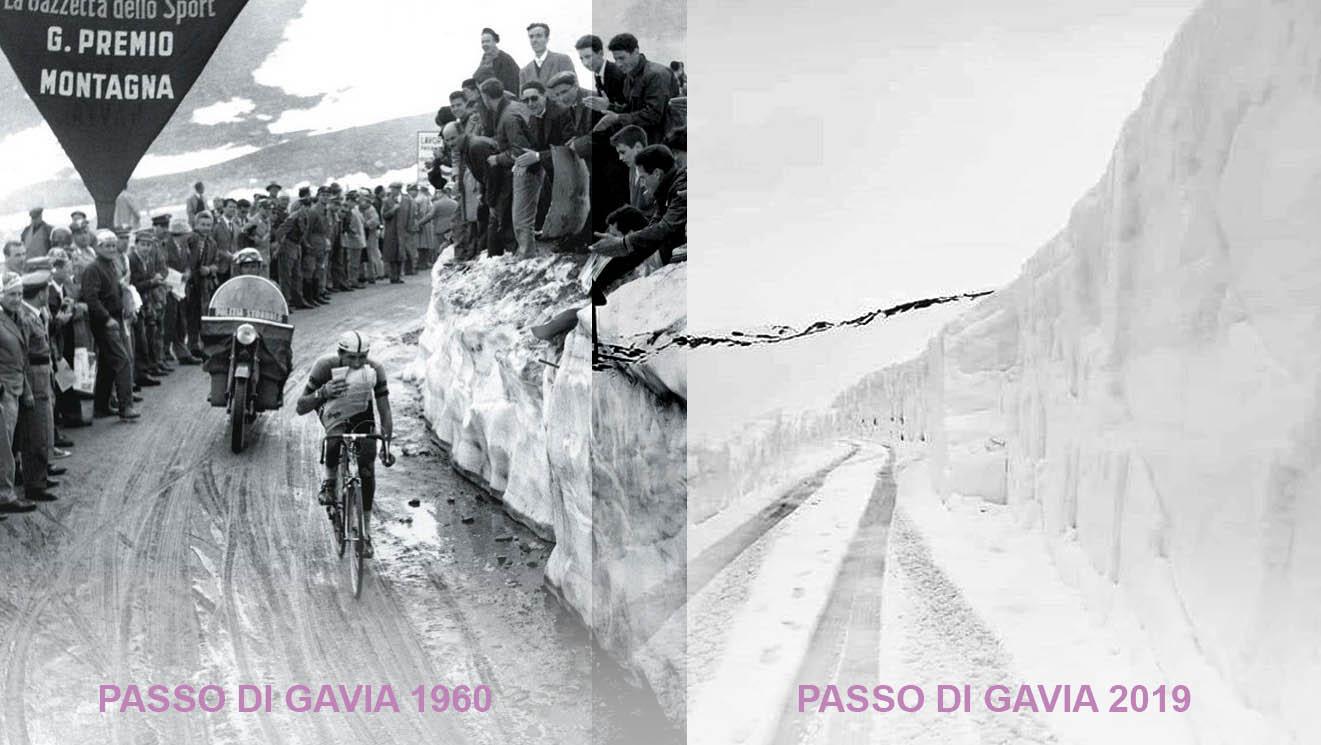 Passo di Gavia 2019