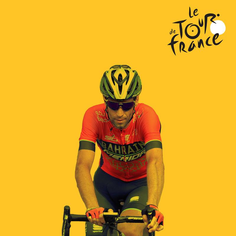 Vincenzo Nibali Tour de Francia 2019