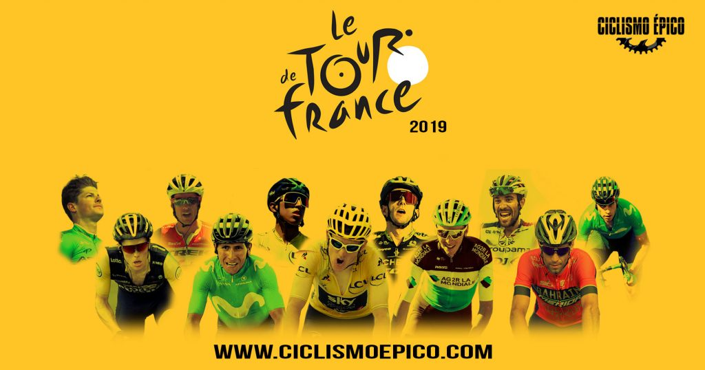 favoritos tour de francia 2019 act