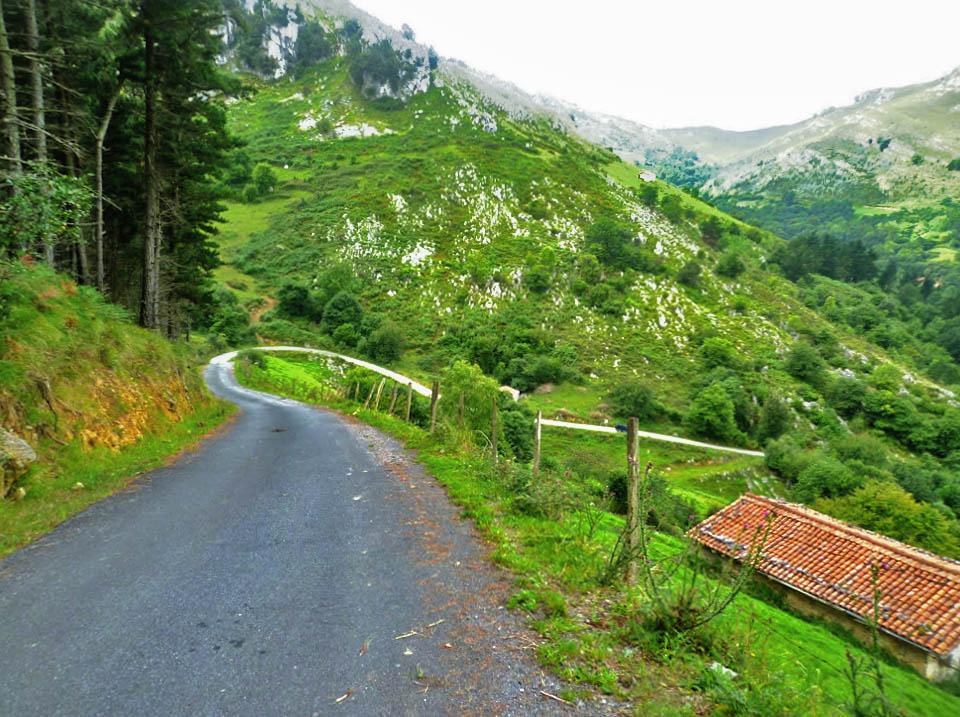 Los Machucos, Cantabria