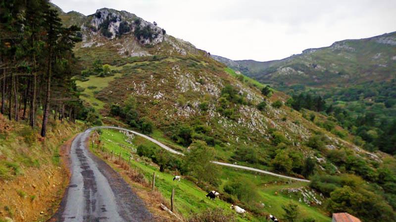 Los Machucos Cantabria