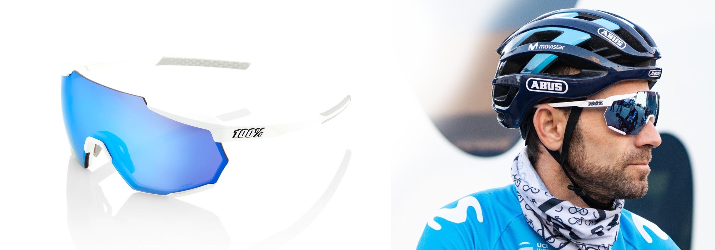 racetrap gafas ciclismo valverde movistar team