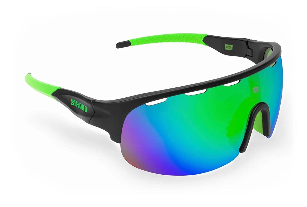 Gafas Polarizadas Alpe D'Huez Siroko K3
