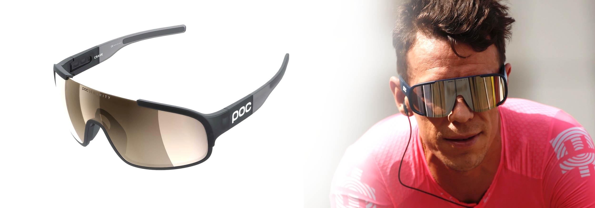 gafas de ciclismo poc