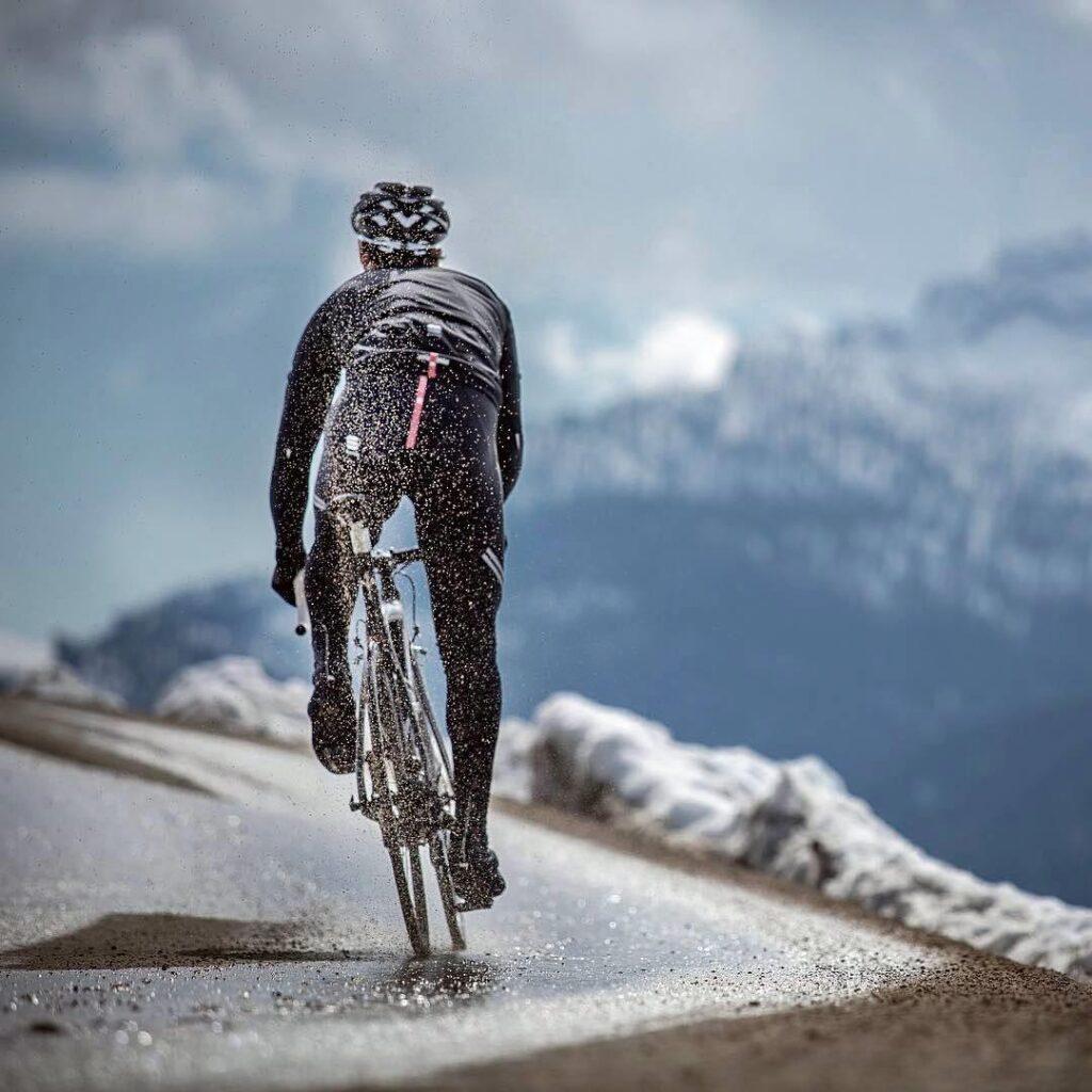 Ropa Ciclismo Para Invierno Consejos Para No Pasar Frío En Bicicleta