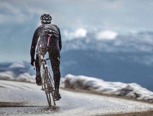 ropa ciclismo invierno otono