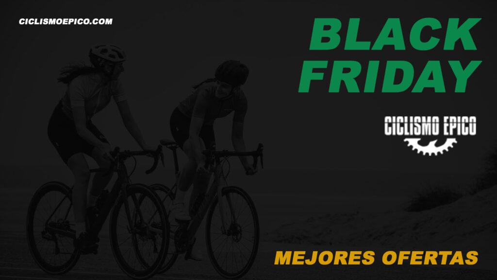 black friday ciclismo EPICO mejores ofertas