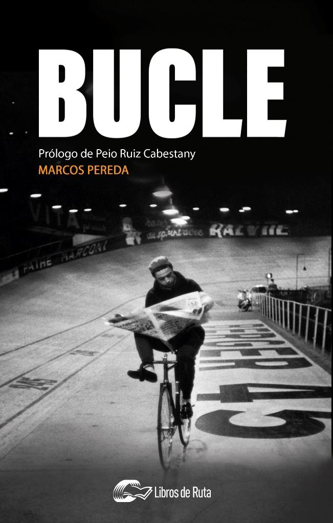 bucle libros de ciclismo 2020 marcos pereda