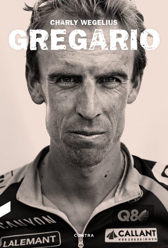gregario charles wegelius libros de ciclismo epico