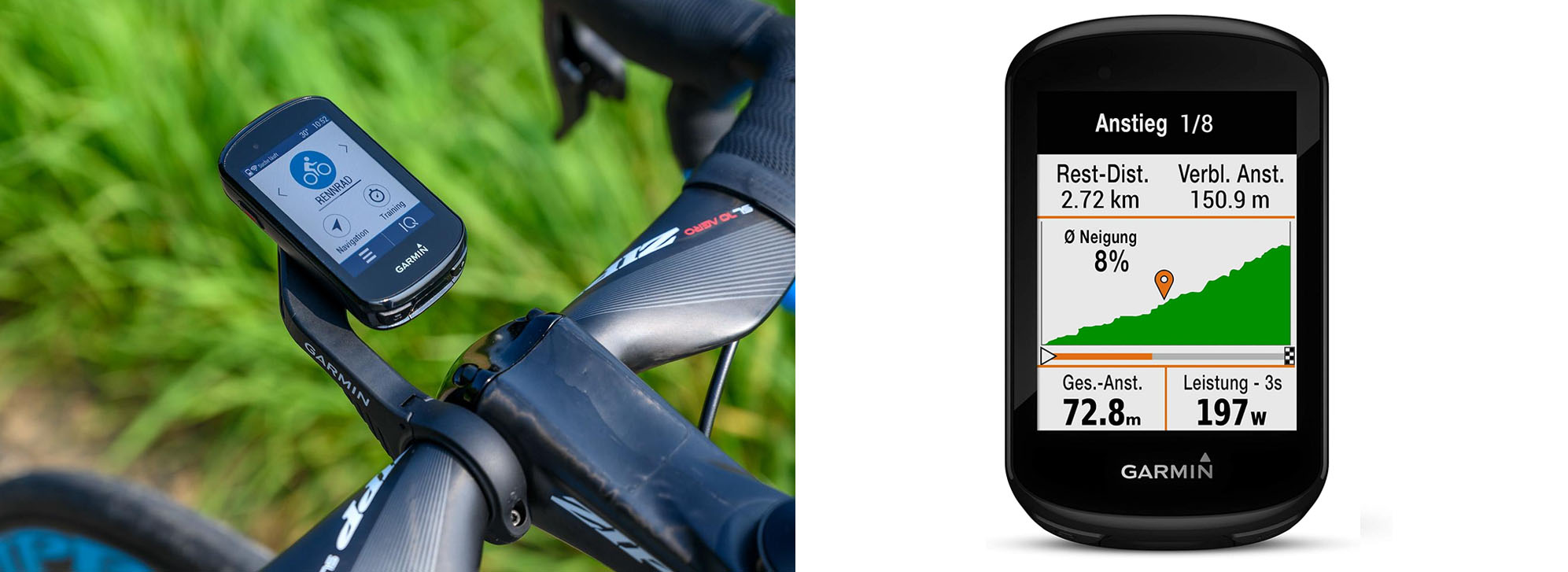 ciclomputador gps ciclismo garmin edge 830 bundle 2021