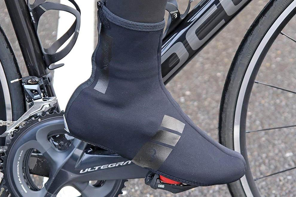 cubrezapatillas ciclismo invierno cubrebotas
