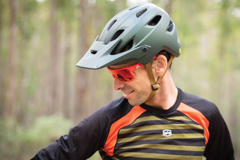 casco giro mtb chronicle