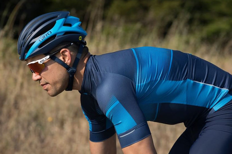 giro casco ciclismo hombre