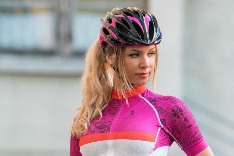 kask mojito casco chica ciclismo mujer