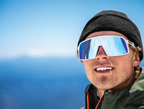 oakley sutro gafas ciclismo polarizadas