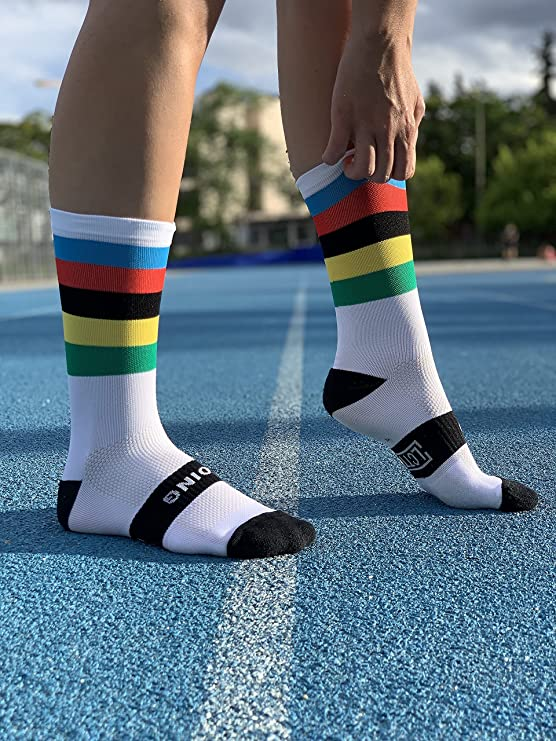 calcetines ciclismo verano la cosa tiene tela