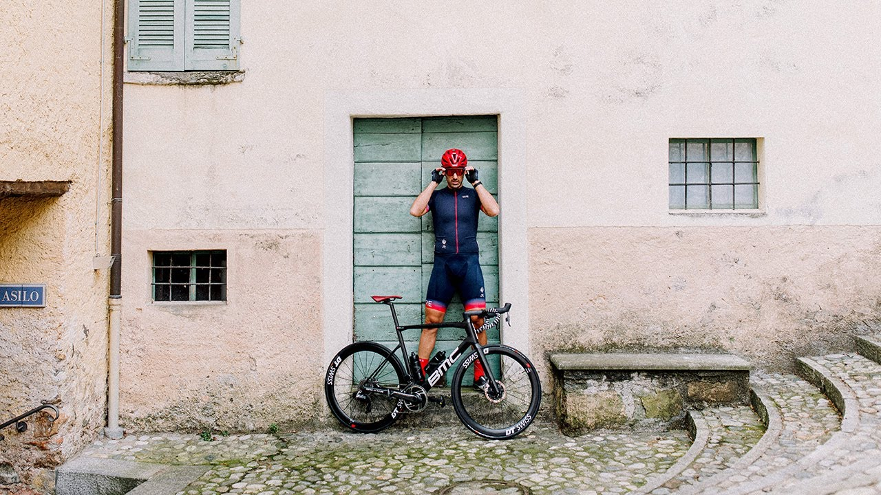 Gore Wear Maillots Ciclismo Verano