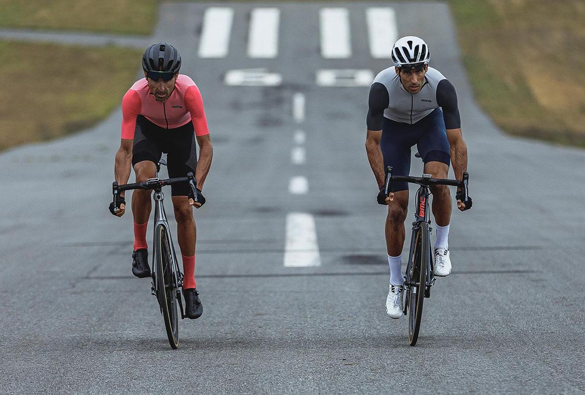 Maillot Ciclismo Verano Etxeondo