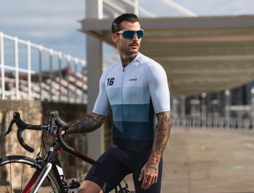 Maillot Ciclismo Verano Siroko M2