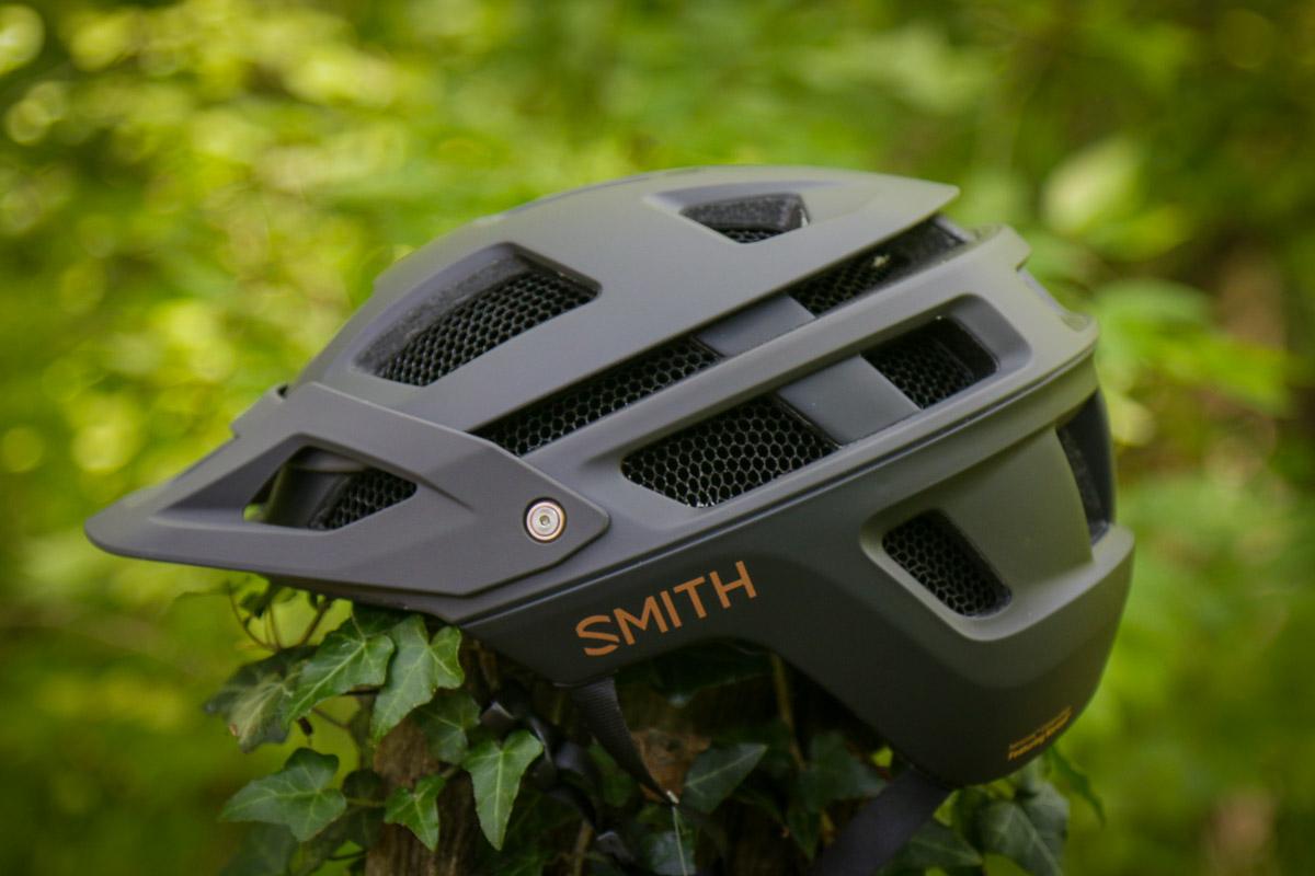 Smith MTB Cascos