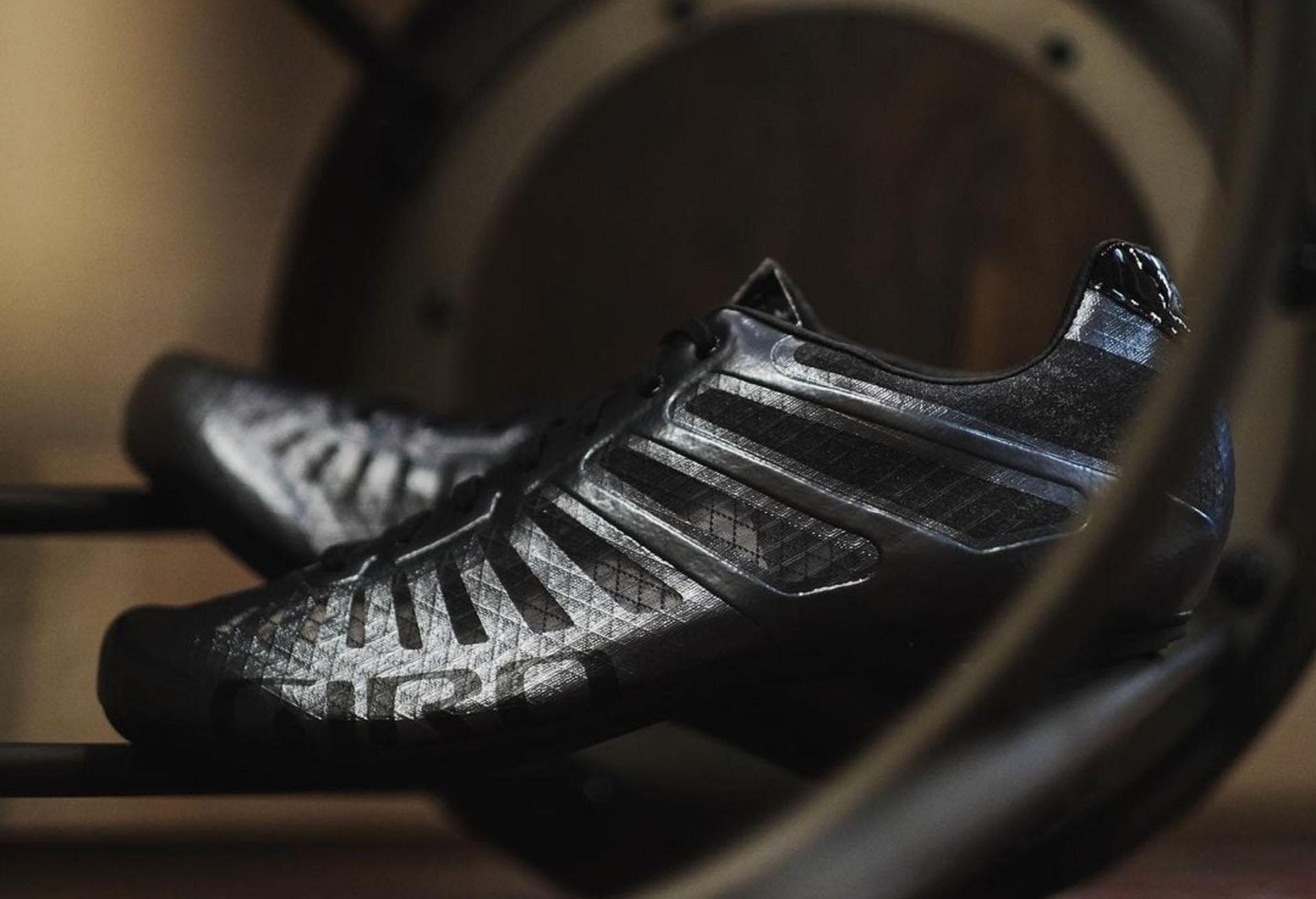 zapatillas giro botas de ciclismo