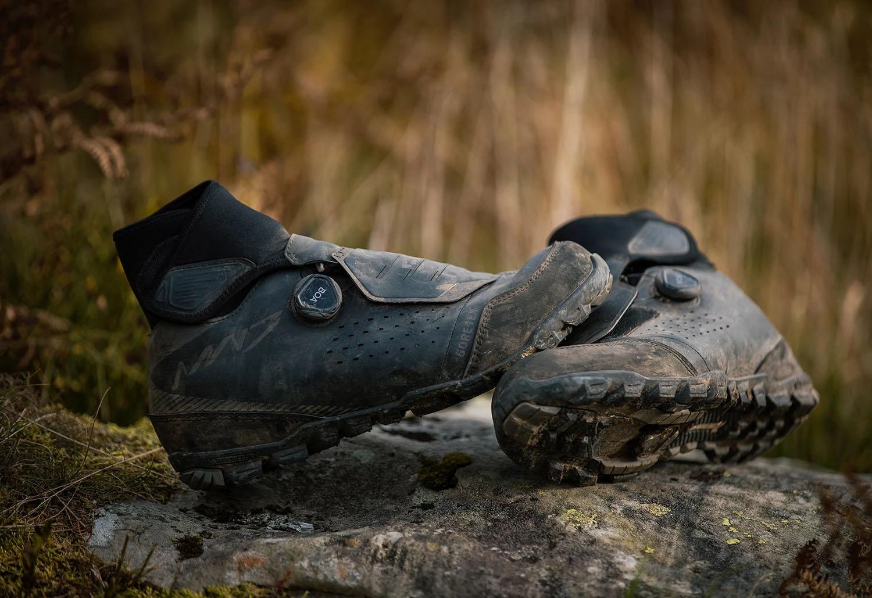 zapatillas invierno mtb shimano