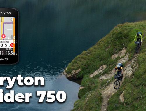 bryton rider 750 analisis opiniones