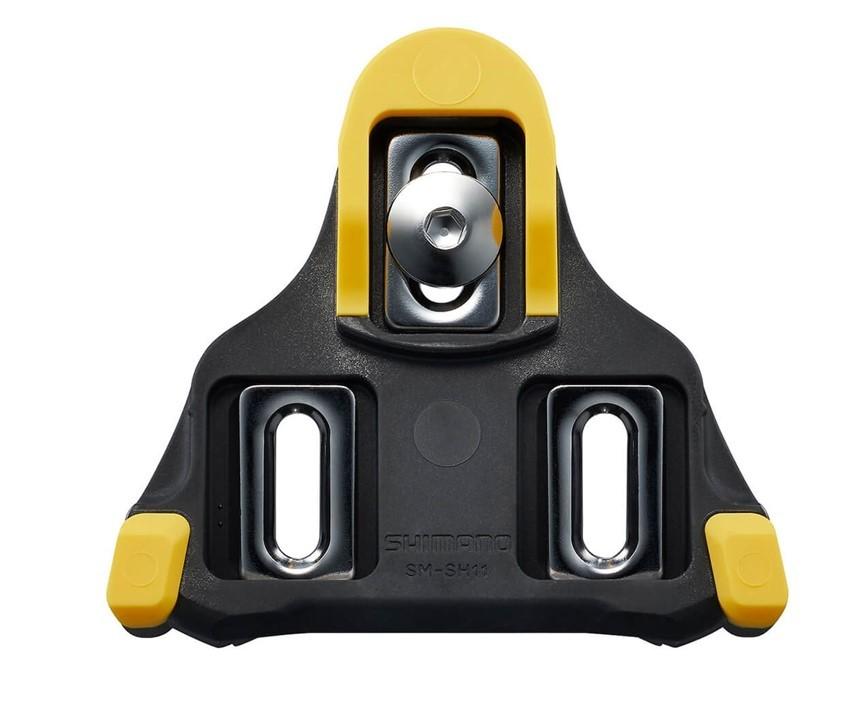 cala amarilla shimano smh-11