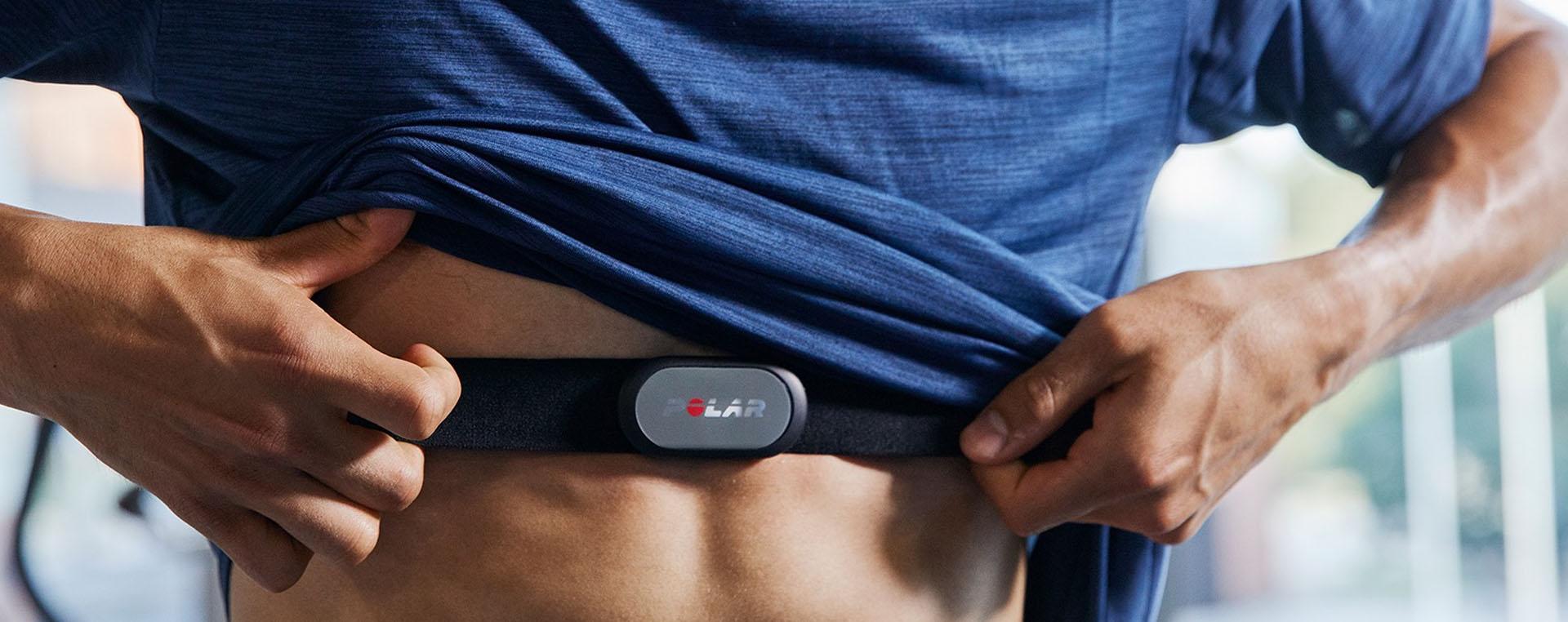 mejores sensores frecuencia cardiaca polar oh10