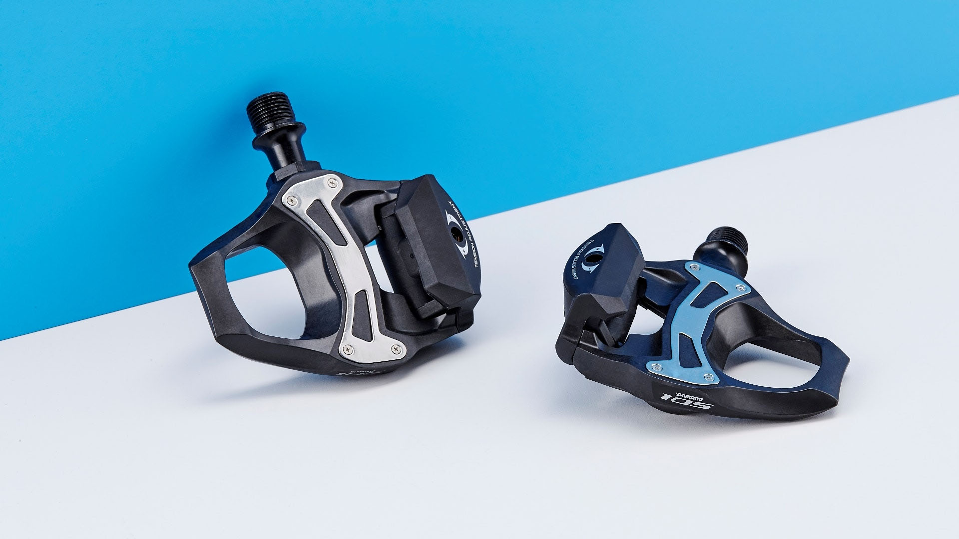 shimano pedales 105