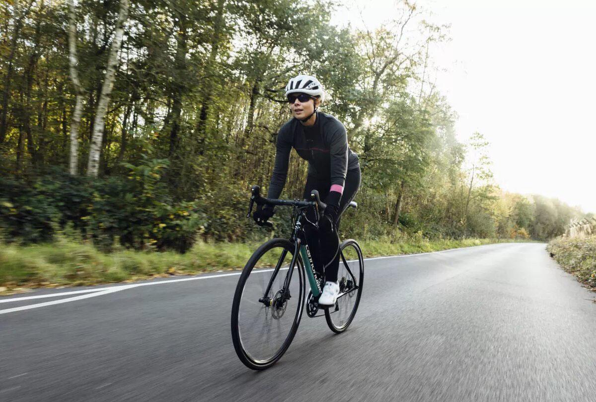 mejores maillots manga larga ciclismo